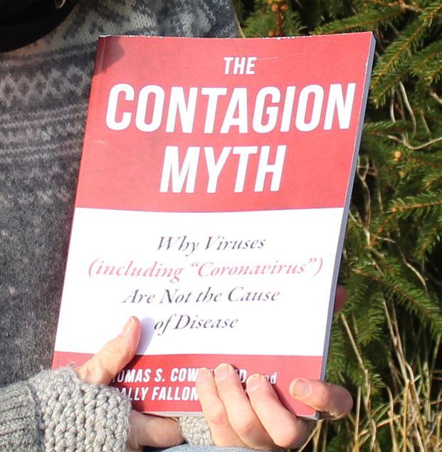 Contagion Myth